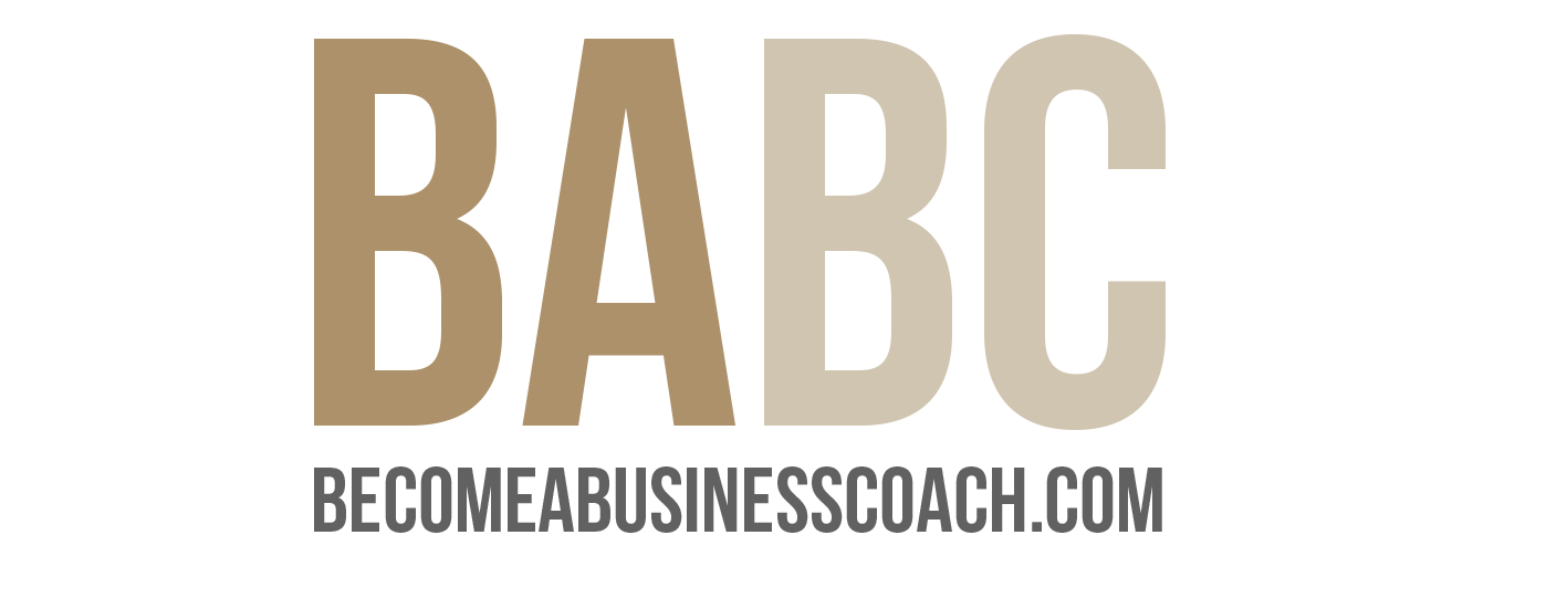Become A Business Coach
